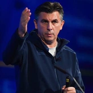 Ionut Lupescu si-a depus oficial candidatura la alegerile FRF