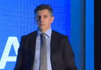 Ionut Lupescu si-a prezentat planul pentru revitalizarea fotbalului romanesc: Ce schimbari va face daca va castiga alegerile