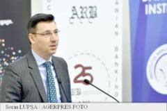 Ionut Misa a fost numit secretar de stat la Finante