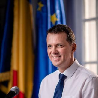 """Ionut Mosteanu (USR), despre planul lui Orban: """"N-am mai vazut program asa frumos de la programul lui Dragnea din 2016"""""""