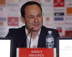 Ionut Negoita, pus sub control judiciar