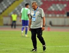Ionut Popa, reconfirmat in functia de antrenor la Poli Timisoara, dupa ipoteza venirii lui Miriuta