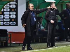 Ionut Popa surprinde din nou, dupa infrangerea in fata stelistilor: Eu tin cu Steaua!