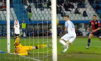 Ionut Radu, interventie senzationala in Serie A: Portarul roman uimeste din nou