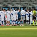 Ionut Radu a debutat pentru Inter Milano in Serie A si a devenit campion al Italiei
