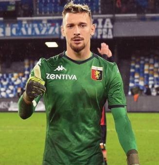 Ionut Radu revine la Inter Milano: Iata cand va juca din nou pentru liderul din Serie A