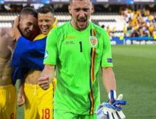 Ionut Radu si-a prelungit contractul cu Parma