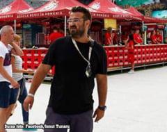 Ionut Tunaru, vasluianul care a lucrat la organizarea Festivalului Untold