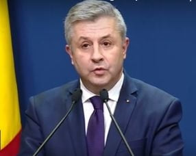 Iordache: O cincime din Codul Civil a fost modificata, e un castig. USR spune ca cetatenii sunt pusi in pericol