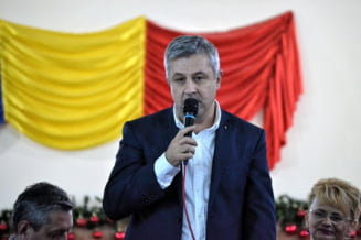 Iordache: Probabil in prima saptamana din mai vom vota in plenul Camerei modificarea Constitutiei
