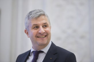 Iordache: Procedurile de numire si revocare a procurorilor-sefi vor ramane neschimbate
