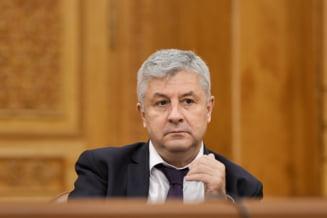 Iordache: Putem sa ii zicem in loc de Guvernul Orban, Guvernul copy-paste. De ce au mai dat jos PSD?