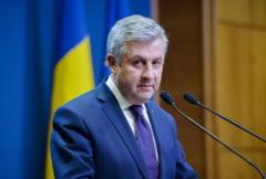 Iordache, despre necesitatea amnistiei: Acei oameni nu au gresit atat de mult sa-i condamnam la moarte! Poate ministrul sa faca penitenciare peste noapte?