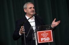 Iordache a sesizat CCR pentru a-l favoriza pe Dragnea? Plangere penala dupa delegarea la sefia Camerei Deputatilor