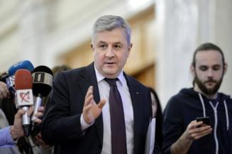 Iordache anunta cand va face PSD nominalizari la Camera Deputatilor si la Senat pentru functiile de judecator la CCR