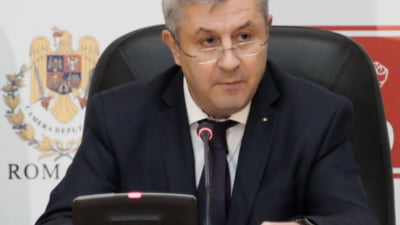 Iordache invita toti membrii CSM la Comisie. De ce nu primeste Forumul Judecatorilor