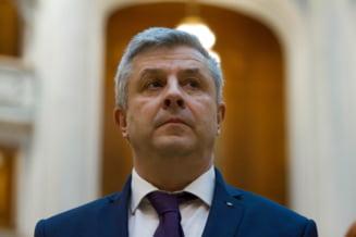 Iordache nu renunta la ordonanta: Atat timp cat sunt ministru, imi asum in totalitate