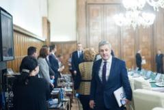 Iordache pregateste un nou proiect sa modifice Codurile Penale. De demisie va vorbi cu Grindeanu dupa motiune