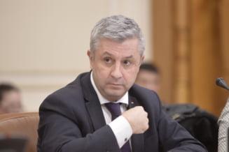 Iordache reactioneaza la mesajul dur al Departamentului de Stat al SUA: Despre ce discutam?