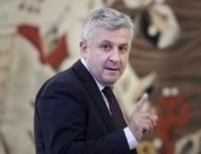 Iordache spune ca PSD-ALDE ar putea ataca raportul MCV la CJUE: Niste politruci de la Bruxelles au facut un raport politic