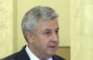 Iordache spune ca bugetul va fi adoptat de Parlament in aceeasi forma: A doua oara, Iohannis va fi obligat sa il promulge