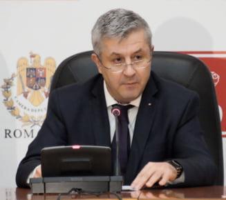 Iordache va participa saptamana viitoare la sedinta plenara a Comisiei de la Venetia
