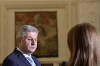 Iordache vrea sa bage pumnul in gura Opozitiei. Modificarea de regulament a picat la vot in comisie