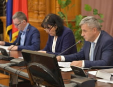 Iordache vrea sa sesizeze CCR in cazul protocolului semnat de Lazar: Procurorul general a transformat SRI in organ de cercetare penala