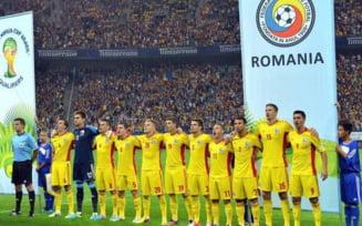Iordanescu a anuntat LISTA cu cei 16 stranieri pentru meciurile cu Finlanda si Feroe