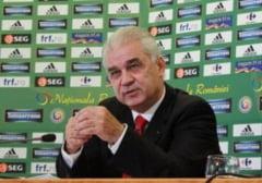 Iordanescu a anuntat lotul final pentru EURO 2016. Care este componenta nationalei Romaniei