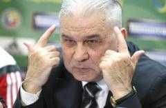 Iordanescu a anuntat stranierii pentru dubla cu Finlanda si Feroe. Ca de obicei, cei mai in forma jucatori nu au fost convocati