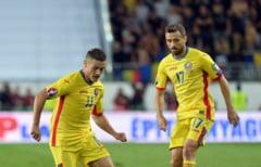 Iordanescu a fixat lotul Romaniei pentru meciurile cu Finlanda si Feroe