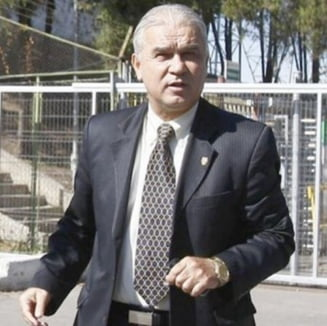 Iordanescu face pace cu Piturca