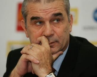 Iordanescu face un anunt infricosator pentru Steaua