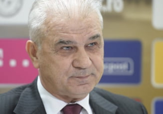 Iordanescu face un anunt surpriza: Mai are doar 9 zile de contract la nationala!