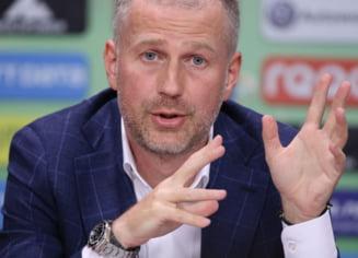 Iordanescu junior, mesaj clar pentru Becali: Daca nu plateste, nu transfera
