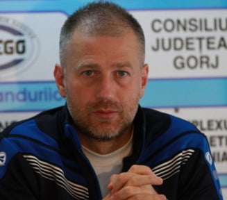 Iordanescu junior, sanctionat drastic: Steaua - Pandurii se joaca fara antrenori pe banca!