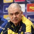 """Iordanescu l-a """"tradat"""" pe Becali si anunta ca sustine Steaua Armatei"""