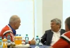 Iordanescu si Lucescu, antrenorii nationalei Romaniei la Euro 2016? Anuntul oficial al sefului FRF