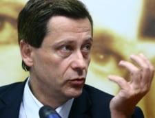 Iorgulescu: PNL nu a ofertat-o pe Mona Musca