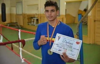 Iosif Bandula convocat la lotul national de box