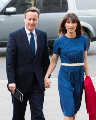 Ipocrizia lui Cameron: Suma colosala pe care a castigat-o din chirii de cand e premier