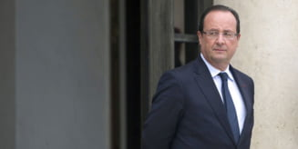 Ipocrizia lui Hollande in legatura cu rromii din Franta, in citate