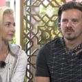 """Ipostazele """"intime"""" in care nu au crezut ca vor fi vreodata filmati: Mihai Petre si Elwira, gest curajos pentru indeplinirea unei probe"""