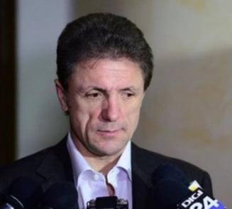 """Ipoteza in cazul arestarii lui Gica Popescu: """"Cineva l-a vrut acolo"""""""