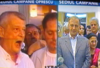 Ipoteza soc: Oprescu candidat unic PSD-PNL, Nastase premier