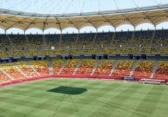 """Ipoteza soc in Liga Campionilor. Un meci din optimile de finala va avea loc la Bucuresti. Ce super-echipe pot juca pe """"Arena Nationala"""""""