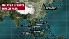 Ipoteze in cazul avionului disparut cu 239 de persoane la bord: De ce n-a mai emis transponderul?