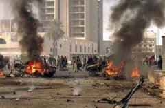 Irak: 51 de morti in urma unor atentate cu masini-capcana
