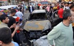 Irak: Atentat sinucigas la o scoala primara